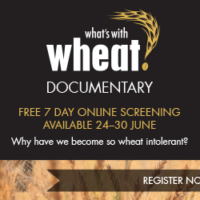 What's With Wheat Movie
