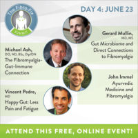 Fibro-Fix Summit: Day 4 Microbiome & GI tract