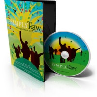 Simply Raw: Raw for 30 days