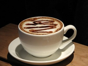Caffeine and Back Pain
