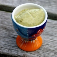 Green Goddess Dressing/Dip