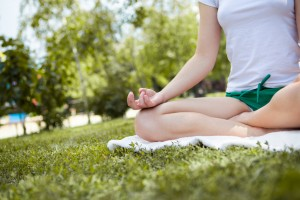 Minimize Stress and Relax