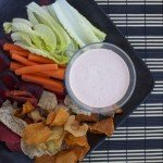 Chipolte Sour Cream Dip