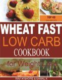 Wheat Fast Low Carb Cookbook_