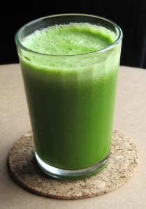 Wid Green Juice