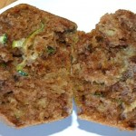 Healthy Zucchini Muffin Recipe